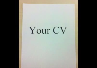 in my experienceand ive worked in academic settings most of my careerthere has been much confusion over what to call ones cv i was writing an article - Vita Lebenslauf